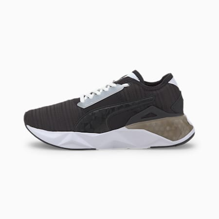 CELL Plasmic Women's Shoes, Puma Black-Puma White, small-IND