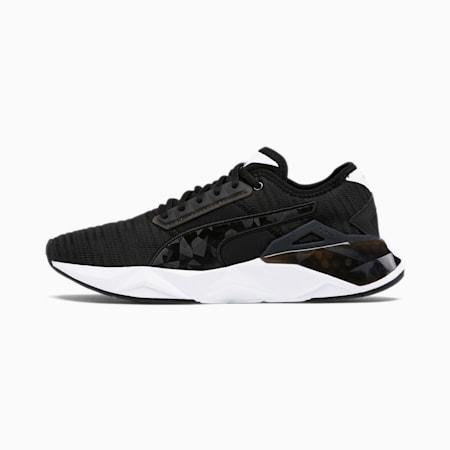 CELL Plasmic Women's Training Shoes, Black- Black-Puma White, small