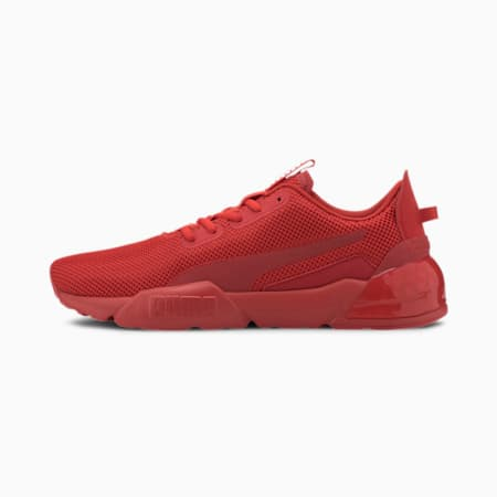 CELL Phase Men's Running Shoes, High Risk Red-High Risk Red, small-IND