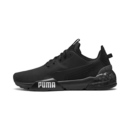 CELL Phase Slip-On Men's Shoes, Puma Black-CASTLEROCK, small-IND