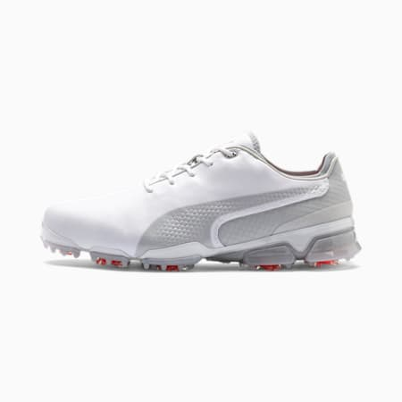 Chaussure de golf IGNITE PROADAPT pour homme, White-Gray Violet, small