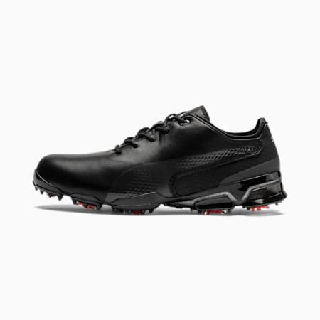 Chaussure de golf IGNITE PROADAPT pour homme, Black-Dark Shadow, small