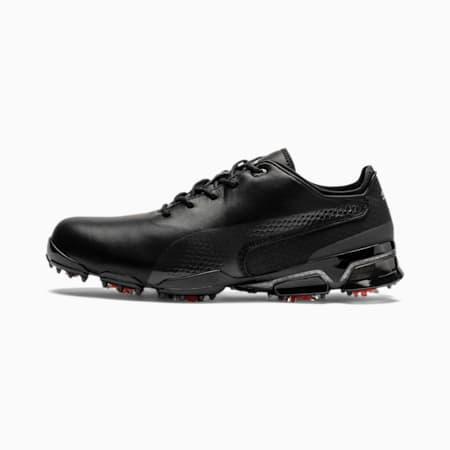 IGNITE PROADAPT Men's Golf Shoes, Black-Dark Shadow, small