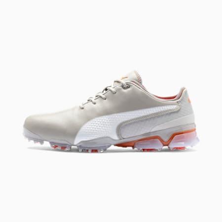 IGNITE PROADAPT Herren Golfschuhe, Gray Violet-White, small
