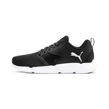 INTERFLEX Modern Men's Sneakers, Puma Black-Puma White, small