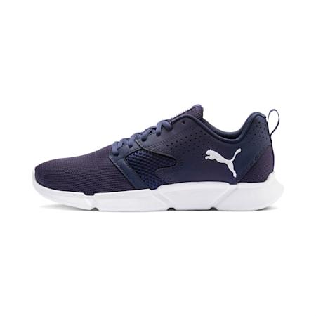 INTERFLEX Modern Men's Sneakers, Peacoat-Puma White, small