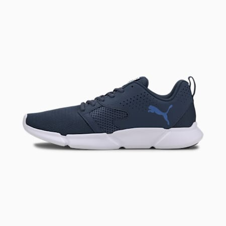 INTERFLEX SoftFoam Modern  Sneakers, Dark Denim-Palace Blue, small-IND