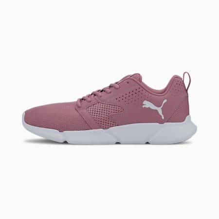 INTERFLEX Modern Running Shoes, Foxglove-Puma White, small-SEA