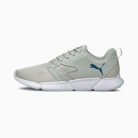INTERFLEX Modern Running Shoes, Gray Violet-Puma White, small