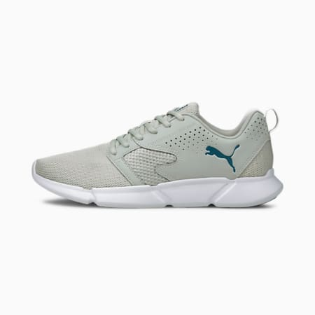 INTERFLEX SoftFoam Modern  Sneakers, Gray Violet-Puma White, small-IND