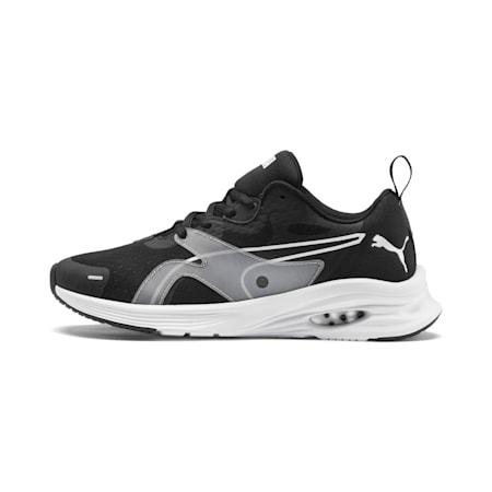 HYBRID Fuego Running Shoes JR, Puma Black-Puma White, small