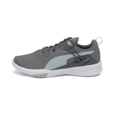 Aura XT Men's Training Shoes, CASTLEROCK-Puma White, small-IND