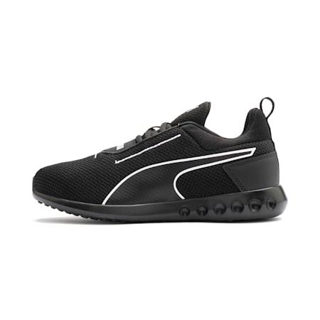 Carson 2 Concave Sneakers JR, Puma Black, small