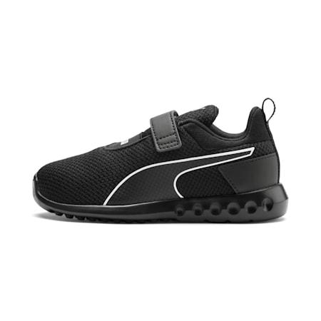 Carson 2 Concave Little Kids' Shoes, Puma Black, small