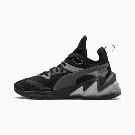 LQDCELL Origin Men's Training Shoes, Puma Black-Asphalt, small