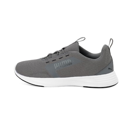 Extractor SoftFoam+ Running Shoes, CASTLEROCK-Puma White, small-IND