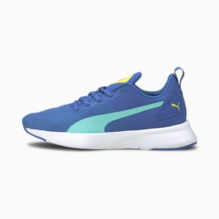 Flyer Runner SoftFoam Boys' Training Shoes, Star Sapphire-Angel Blue, small-IND