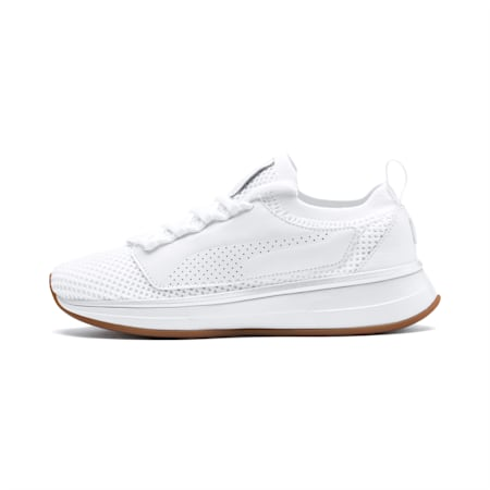 PUMA x SELENA GOMEZ Runner Women's Training Shoes, Puma White, small-IND