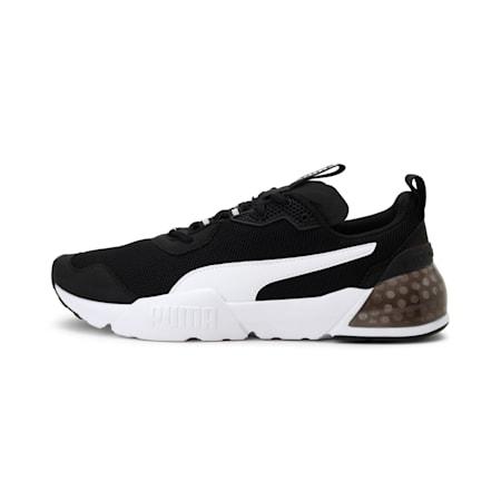 CELL Phantom Men's Running Shoes, Puma Black-Puma White, small-IND