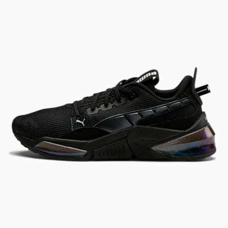 LQDCELL Optic Sci-Fi Women's Training Shoes, Puma Black, small
