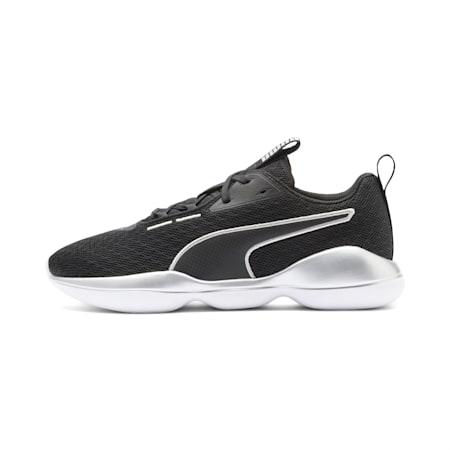 Flourish FS Women's Training Shoes, Puma Black-Puma White, small
