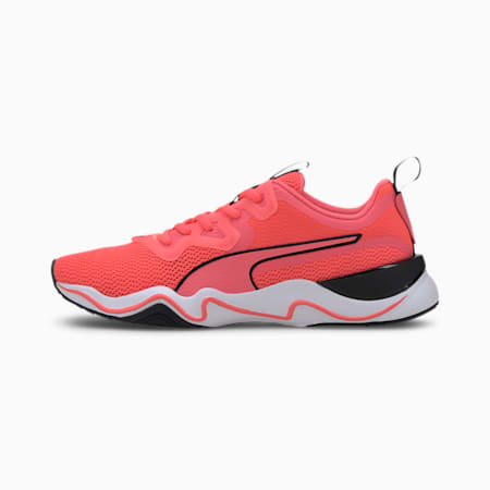Zone XT Women's Training Shoes, Ignite Pink-Puma White, small