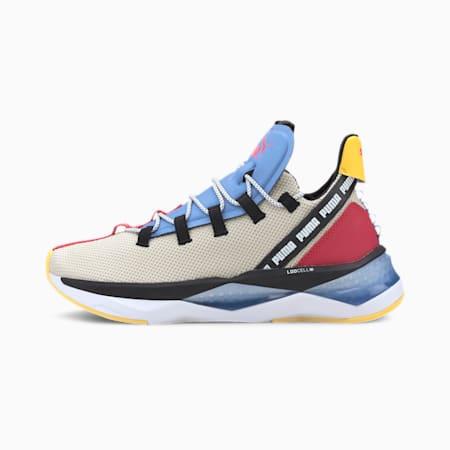 Chaussure d'entraînement LQDCELL Shatter XT Trail pour femme, Overcast-BRIGHT ROSE, small