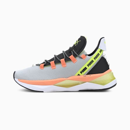 LQDCELL Shatter XT Trail Women's Training Shoes, High Rise-Yellow Alert, small