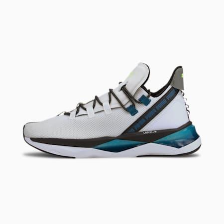LQDCELL Shatter XT Trail Women's Training Shoes, Puma White-Puma Black-Digi, small