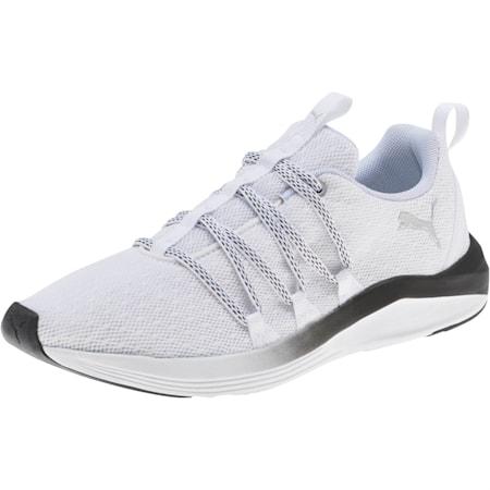 Prowl Alt Fade Women's Training Shoes, Puma White-Puma Silver, small