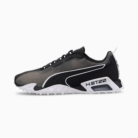 H.ST.20 Running Shoes, Puma Black-Puma White, small-IND