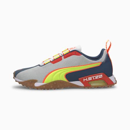 H.ST.20 Running Shoes, Puma White-Dark Denim, small