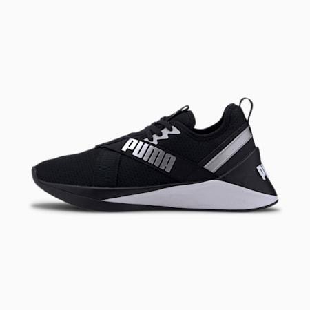 Jaab XT PWR Women's Training Shoes, Puma Black-Puma White, small