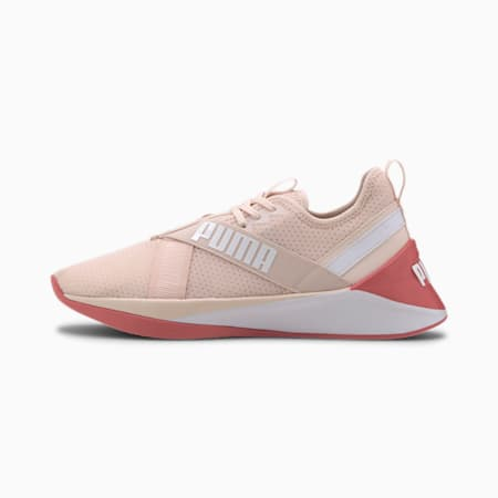 Jaab XT PWR Women's Training Shoes, Rosewater-Puma White, small