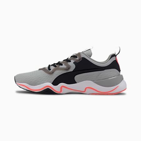 Zone XT Men's Training Shoes, High Rise-Lava Blast, small-IND