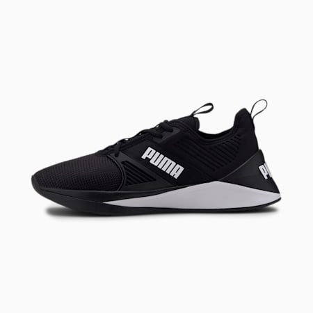 Jaab XT PWR Men's, Puma Black-Puma White, small-IND