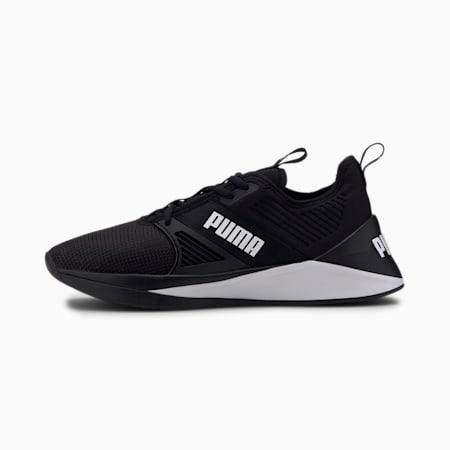 Jaab XT PWR Men's Training Shoes, Puma Black-Puma White, small-IND