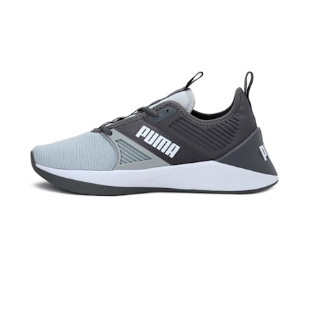 Jaab XT PWR Men's Training Shoes, CASTLEROCK-High Rise, small-IND