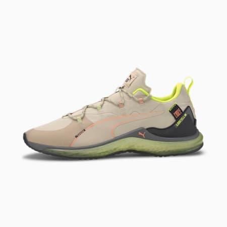 Chaussure d'entraînement PUMA X FIRST MILE LQDCELL Hydra pour homme, Tapioca-Yellow Alert, small