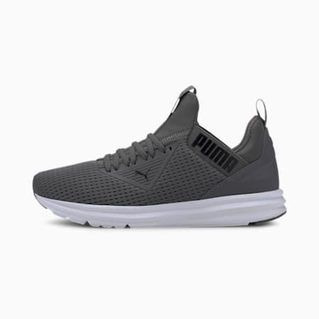 Enzo Beta Mesh Men's Training Shoes, CASTLEROCK-Puma Black, small
