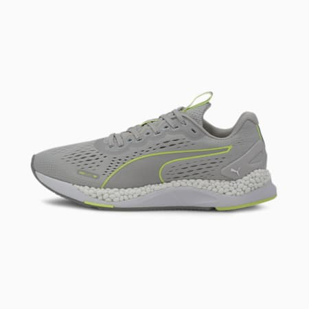 Speed 600 2 Damen Laufschuhe, Gray Violet-Fizzy Yellow, small