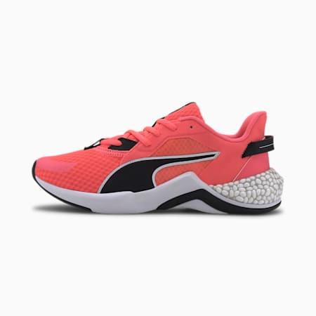 HYBRID NX Ozone Women's Running Shoes, Ignite Pink-Puma Black, small-SEA