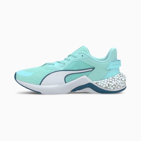 HYBRID NX Ozone Women's Running Shoes, Digi-blue-ARUBA BLUE, small