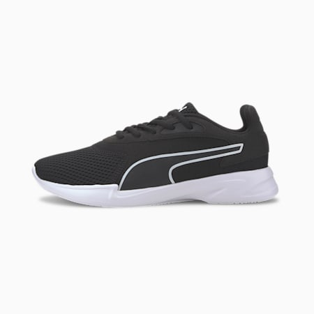 Jaro Damen Laufschuhe, Puma Black-Puma White, small