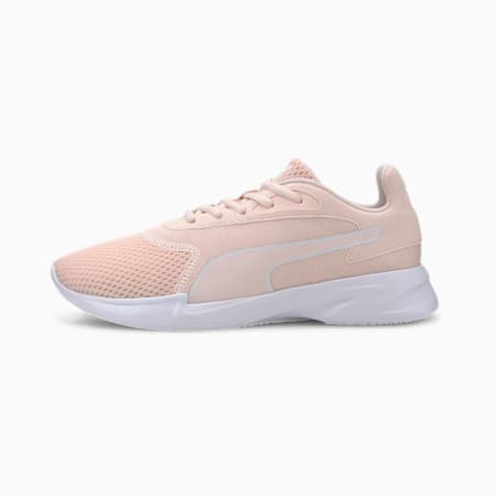 Jaro Women's Running Shoes, Rosewater-Puma White, small-SEA