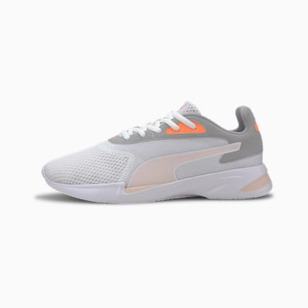 Jaro Women's Running Shoes, P Whte-H Rise-Rsewtr-Fzy Org, small