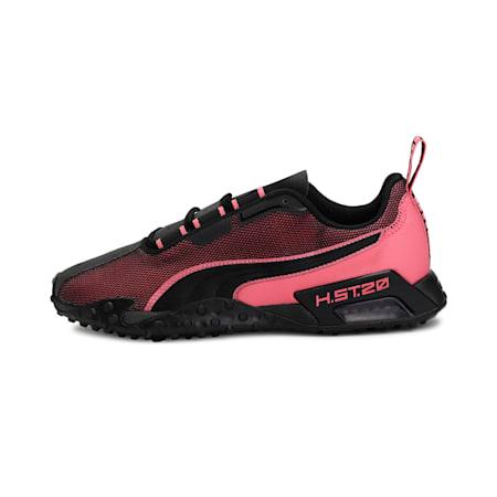H.ST.20 Women's Running Shoes, Puma Black-Bubblegum, small-IND