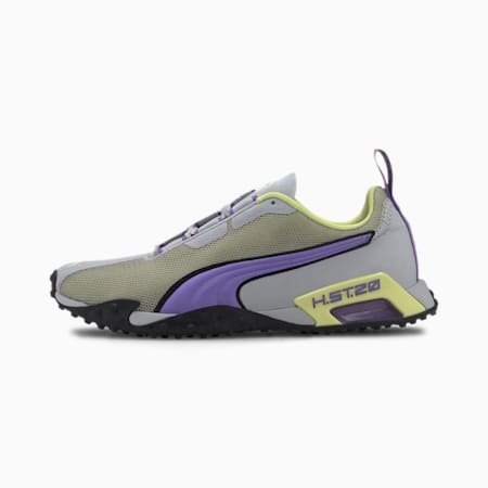 H.ST.20 Women's Training Shoes, High Rise-Luminous Purple, small