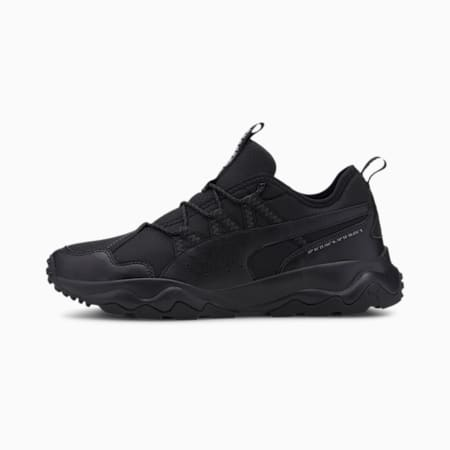 Ember TRL Men's Running Shoes, Puma Black-Asphalt, small