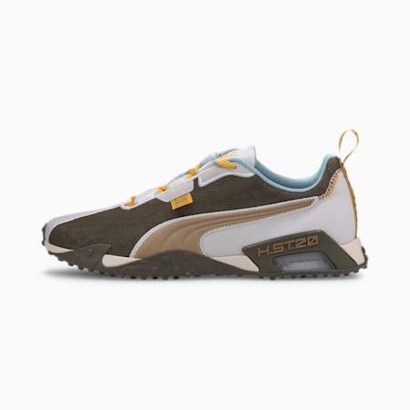 PUMA x FIRST MILE H.ST.20 Camo Men's Training Shoes, Tapioca-Burnt Olive, small